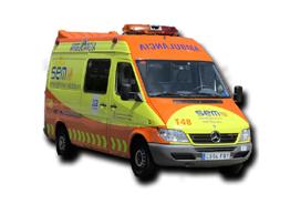 BTP Ambulància Taxi