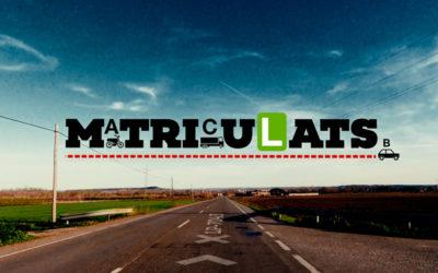 """TV3 s'apunta a l'autoescola, a """"Matriculats"""""""